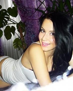 Алина, 22