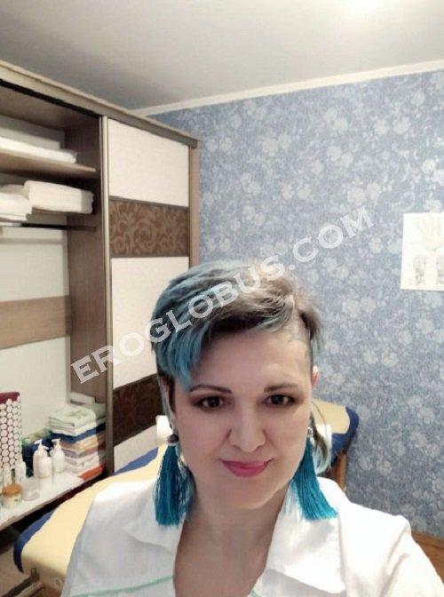 Ирина, 46