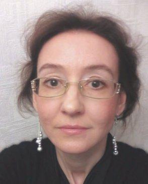 Иванова Инна, 42