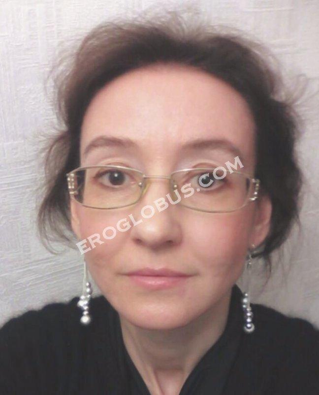 Иванова Инна, 41